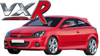 Vauxhall VXR latest News